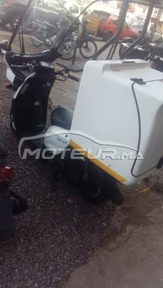 دراجة نارية في المغرب YAMAHA Gear - 260779