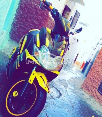 دراجة نارية في المغرب YAMAHA Jog r 50 - 300090