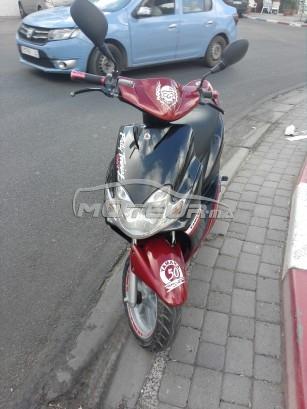 دراجة نارية في المغرب - 223807