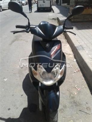 دراجة نارية في المغرب YAMAHA Jog r 50 - 231646