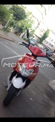 دراجة نارية في المغرب YAMAHA Jog r 50 - 331238