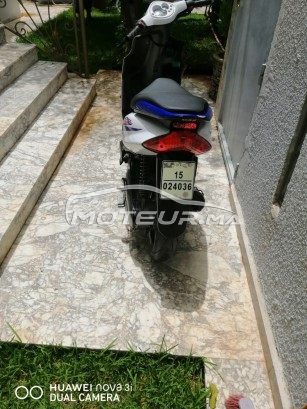 Moto au Maroc YAMAHA Jog r 50 - 316460