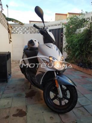 دراجة نارية في المغرب YAMAHA Jog r 50 - 291819