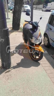 دراجة نارية في المغرب - 226070