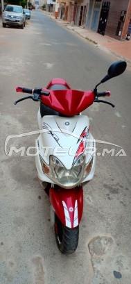 دراجة نارية في المغرب YAMAHA Jog rr 50 - 296725