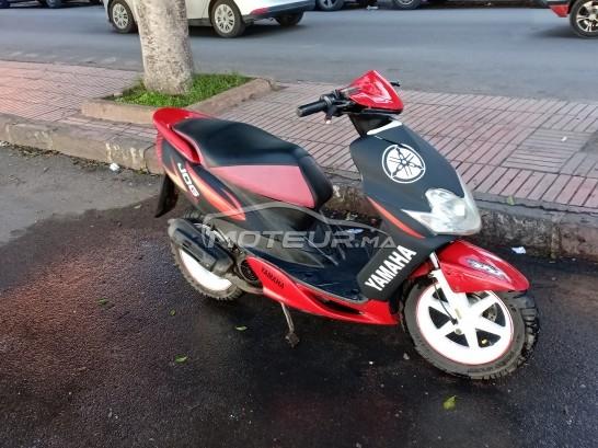 Moto au Maroc YAMAHA Jog rr 50 - 244992