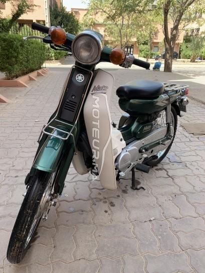 دراجة نارية في المغرب YAMAHA Mate - 327718