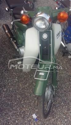 دراجة نارية في المغرب YAMAHA Mate v50 - 260774
