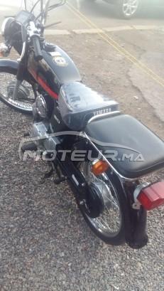 دراجة نارية في المغرب YAMAHA Mate v50 - 260787