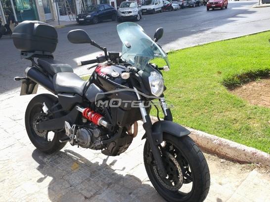 Moto au Maroc YAMAHA Mt-03 - 159316