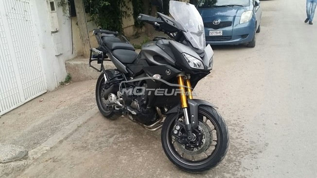 Moto au Maroc YAMAHA Mt - 156394