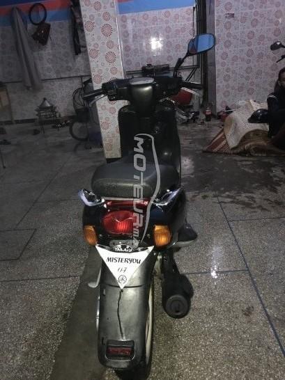 دراجة نارية في المغرب ياماها نيو إس 50 - 205841