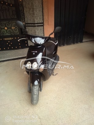 دراجة نارية في المغرب YAMAHA Neos - 334477