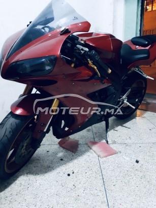 دراجة نارية في المغرب YAMAHA R1m - 357878