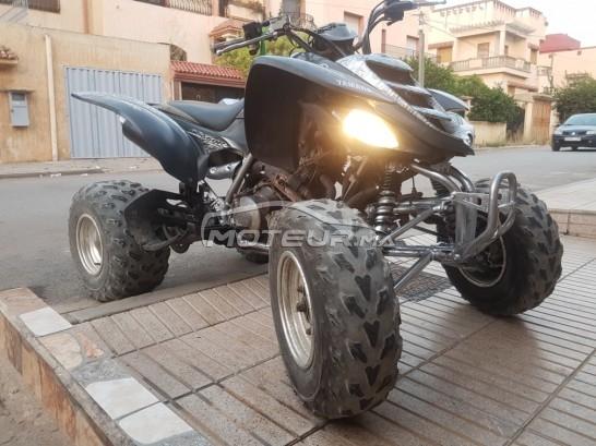 دراجة نارية في المغرب YAMAHA Raptor 660i special edition - 233788