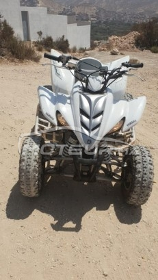 Moto au Maroc YAMAHA Raptor - 257851