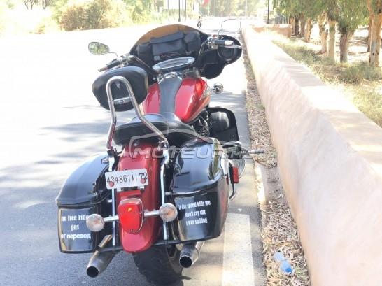 دراجة نارية في المغرب YAMAHA Royal star tour delu - 232372
