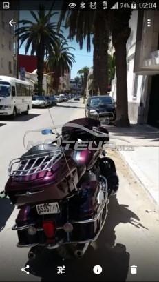 Moto au Maroc YAMAHA Royal star venture 1 1300 - 132503