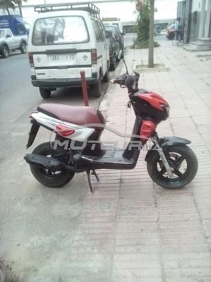 دراجة نارية في المغرب YAMAHA Slider 50 Stunt yamaha - 222413