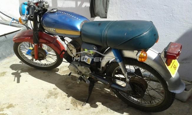 Moto au Maroc YAMAHA Slider 50 - 209861