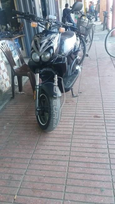 دراجة نارية في المغرب ياماها ستونت - 195287