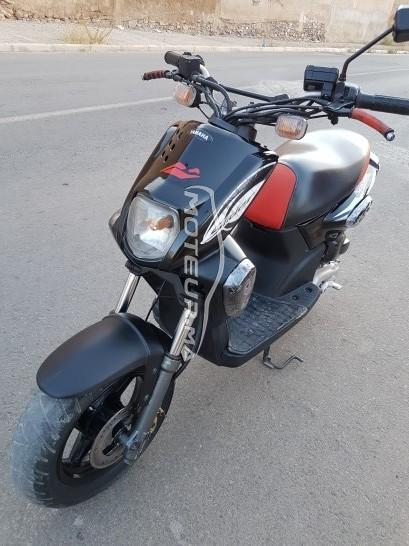 دراجة نارية في المغرب YAMAHA Slider 50 - 323084
