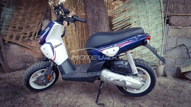 Moto au Maroc YAMAHA Slider 50 - 250361