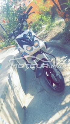 دراجة نارية في المغرب YAMAHA Stunt - 312645
