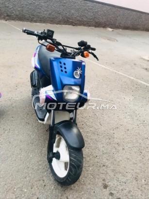 دراجة نارية في المغرب YAMAHA Stunt - 340371
