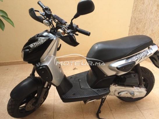 دراجة نارية في المغرب YAMAHA Stunt - 307603