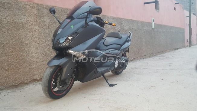 دراجة نارية في المغرب YAMAHA T-max - 264579