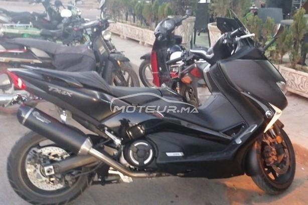 دراجة نارية في المغرب YAMAHA T-max - 328237