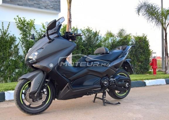 Moto au Maroc YAMAHA T-max 530 - 279858
