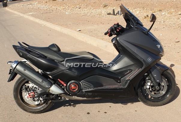 دراجة نارية في المغرب YAMAHA T-max - 289675