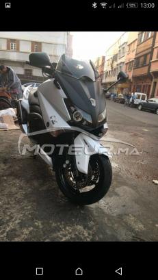 دراجة نارية في المغرب AC T-max - 231653