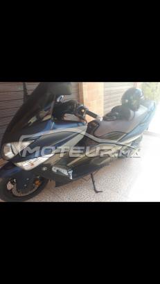 دراجة نارية في المغرب YAMAHA T-max 500 - 249160