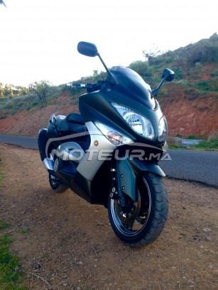 Moto au Maroc YAMAHA T-max 500 Techmax - 266825