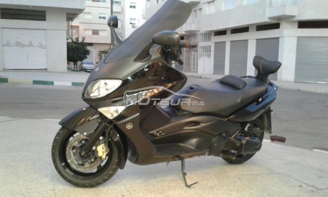 Moto au Maroc YAMAHA T-max 500 - 142822