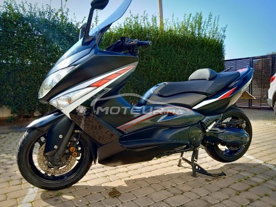 Moto au Maroc YAMAHA T-max 500 Tmax 500 abs - 244961