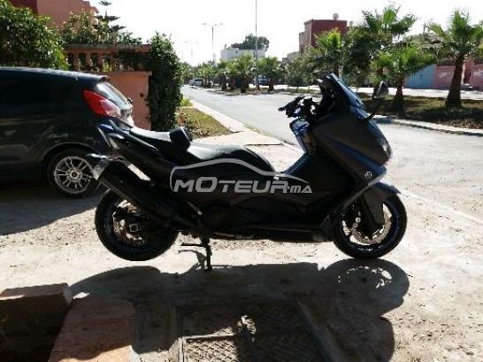 دراجة نارية في المغرب ياماها ت-ماكس 500ا - 187162