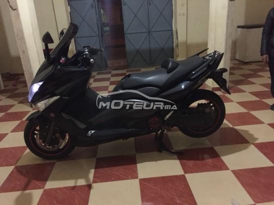 Moto au Maroc YAMAHA T-max - 198617