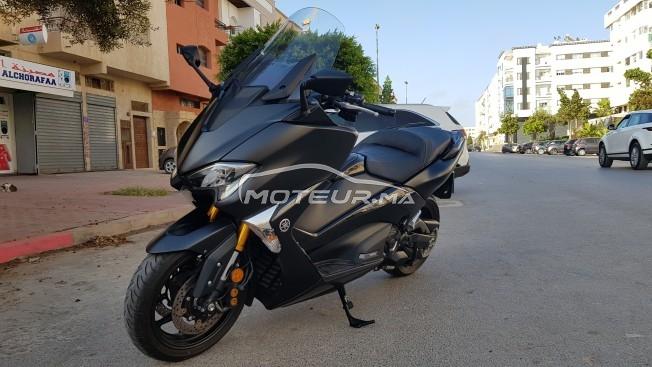 Moto au Maroc YAMAHA T-max Sx - 292157