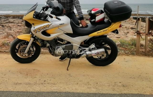 Moto au Maroc YAMAHA Tdm 850 - 279861