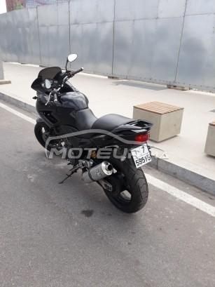دراجة نارية في المغرب ياماها تدم 900 - 228035