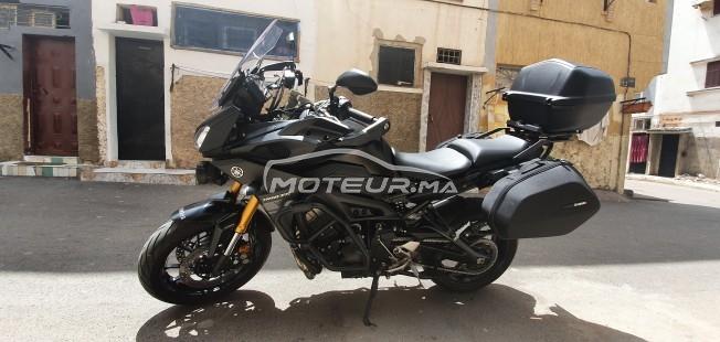 Moto au Maroc YAMAHA Tracer 900 - 316167