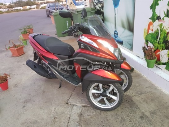 Moto au Maroc YAMAHA Tt-r 125 e - 243311