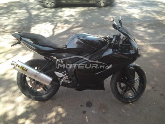 دراجة نارية في المغرب YAMAHA Tzr 50 - 232750