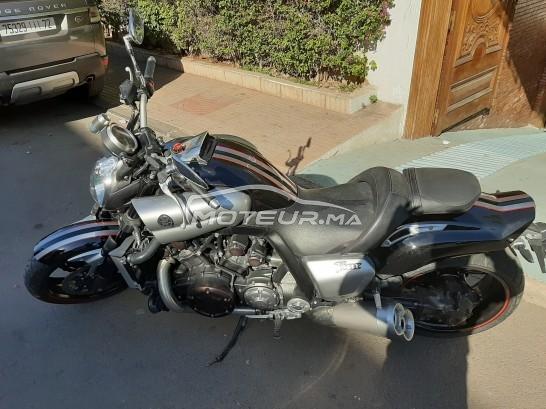 Moto au Maroc YAMAHA V max 1700 - 307254