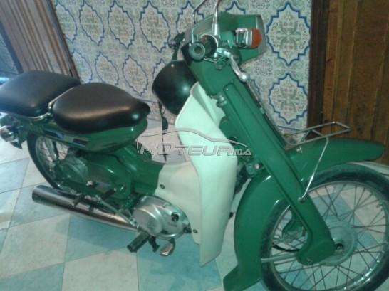 Moto au Maroc YAMAHA V max 3 - 224151