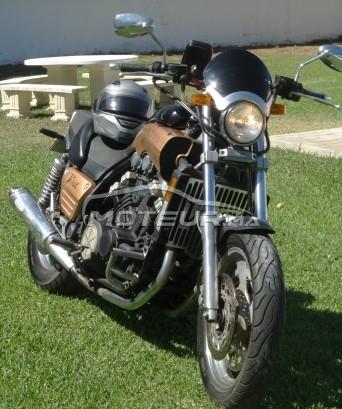 دراجة نارية في المغرب YAMAHA V max - 265660